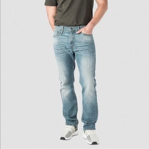 DENIZEN from Levi's 231 Athletic Fit Taper - 30x32